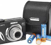 Продаю цифровые фотоаппараты и видеокамеры, разные модели, простые и профи.. Николаев. фото 1