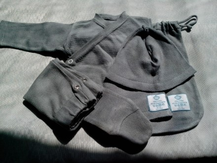 Комплекты для новорожденных от mici mici (Испания). Дніпро. фото 1