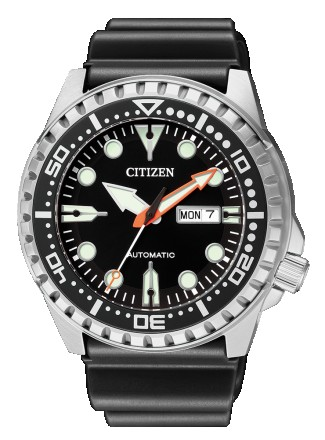 CITIZEN Automatic Sport Black NH8380-15E. Киев. фото 1
