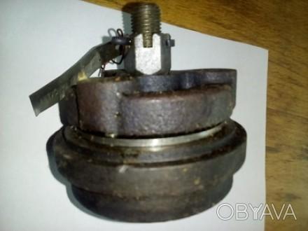 Нагнетательный кольцевой клапан НКТ-70-4,0 для компрессора202ВП-4/220, 202ГП-4/