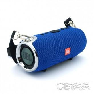 Портативная bluetooth колонка спикер JBL Xtreme mini FM, MP3, радио