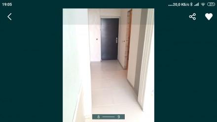 Продается новая, светлая, просторная, с большим сан узлом квартира-Студио(35кв.м. Старая Дарница, Киев, Киевская область. фото 2