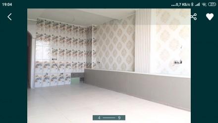 Продается новая, светлая, просторная, с большим сан узлом квартира-Студио(35кв.м. Старая Дарница, Киев, Киевская область. фото 5