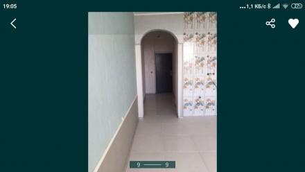 Продается новая, светлая, просторная, с большим сан узлом квартира-Студио(35кв.м. Старая Дарница, Киев, Киевская область. фото 3