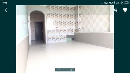 Продается новая, светлая, просторная, с большим сан узлом квартира-Студио(35кв.м. Старая Дарница, Киев, Киевская область. фото 8