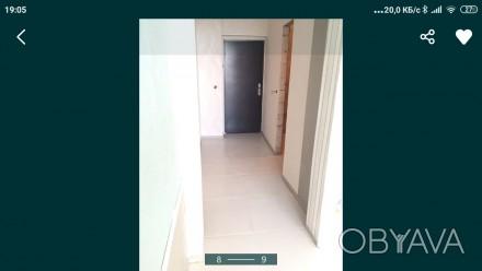 Продается новая, светлая, просторная, с большим сан узлом квартира-Студио(35кв.м. Старая Дарница, Киев, Киевская область. фото 1