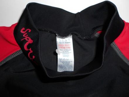 Солнцезащитная пляжная футболка гидромайка  Superior Next   Made in Thailand О. Мариуполь, Донецкая область. фото 4