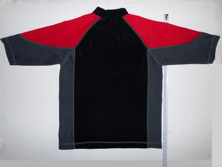 Солнцезащитная пляжная футболка гидромайка  Superior Next   Made in Thailand О. Мариуполь, Донецкая область. фото 3