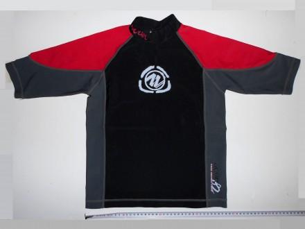 Солнцезащитная пляжная футболка гидромайка  Superior Next   Made in Thailand О. Мариуполь, Донецкая область. фото 2
