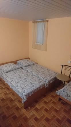 Сдам домик для отдыха посуточно экологически чистый район, для любителей тихого . АКЗ, Бердянск, Запорожская область. фото 9