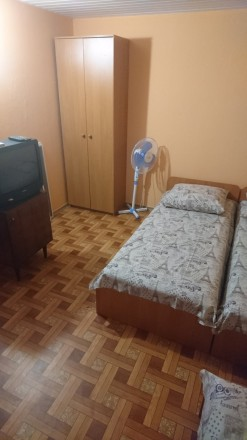Сдам домик для отдыха посуточно экологически чистый район, для любителей тихого . АКЗ, Бердянск, Запорожская область. фото 3