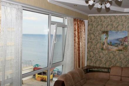 Сдам номер-студию 36 кв.м. у моря (от хозяина; евроремонт). Одесса. фото 1