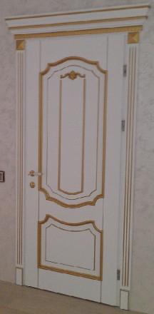 Эксклюзивные двери под заказ Киев и Киевская область. Бровары. фото 1