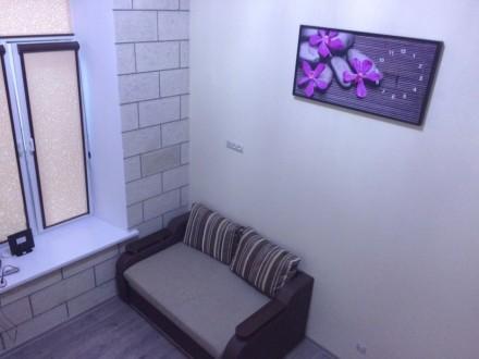 Сдам посуточно 1-но комнатную квартиру в самом центре Одессы на Греческой,кварти. Приморский, Одесса, Одесская область. фото 6