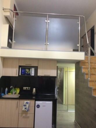 Сдам посуточно 1-но комнатную квартиру в самом центре Одессы на Греческой,кварти. Приморский, Одесса, Одесская область. фото 2