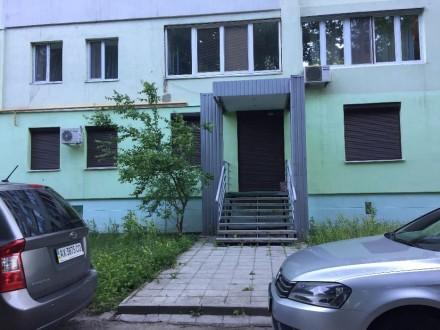 Офис возле метро с парковкой. Харьков. фото 1