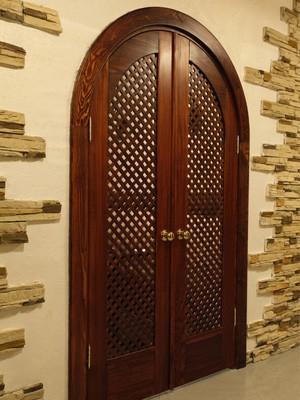 Арочные двери. Бровары. фото 1