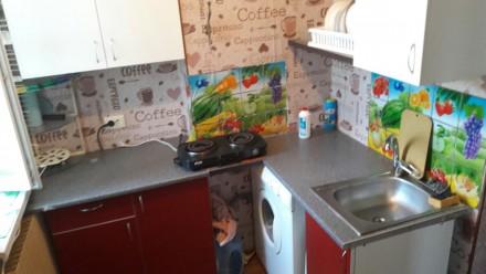Сдам квартиру во всеми удобствами. WiFi, кондиционер,стиральная машина, холодиль. Одесса, Одесская область. фото 4