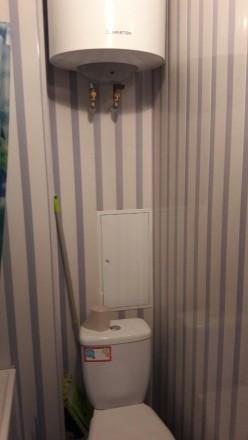 Сдам квартиру во всеми удобствами. WiFi, кондиционер,стиральная машина, холодиль. Одесса, Одесская область. фото 8