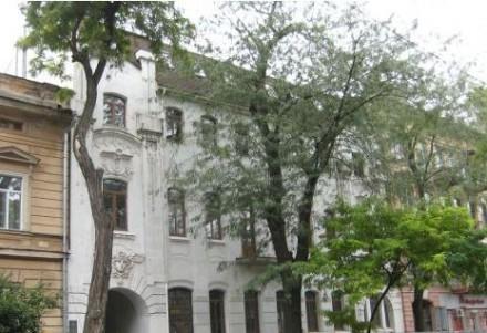 здание в Приморском районе г. Одессы  ул. Щепкина /Преображенская. Одесса. фото 1