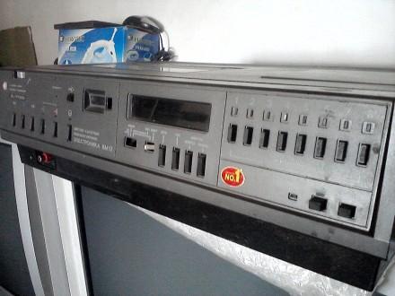 куплю в любом состоянии советский видеомагнитофон электроника модель вм-12. Чернигов, Черниговская область. фото 3