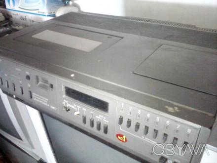 куплю в любом состоянии советский видеомагнитофон электроника модель вм-12. Чернигов, Черниговская область. фото 1