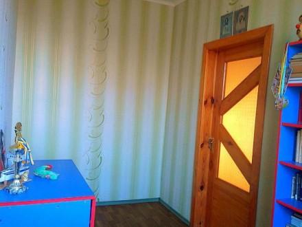Продається 3 - ох кім. квартира, дворівнева, котеджного типу в прекрасному місці. Луцк, Волынская область. фото 6