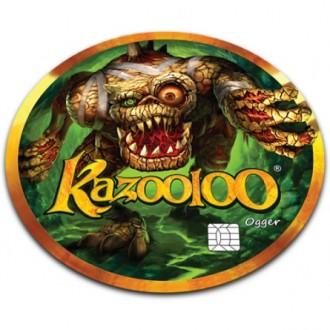 Игра виртуальной реальности KAZOOLOO Ogger. Каменское. фото 1