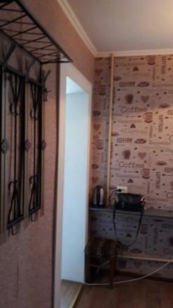 Сдается 2-х комнатная квартира в Лузановке. До пляжа 5 минут пешком. В квартире . Суворовский, Одесса, Одесская область. фото 7
