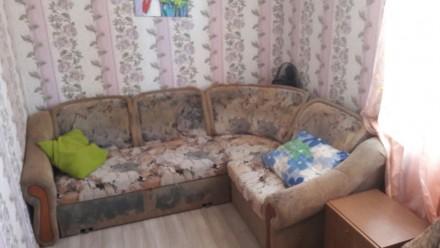 Сдается 2-х комнатная квартира в Лузановке. До пляжа 5 минут пешком. В квартире . Суворовский, Одесса, Одесская область. фото 3