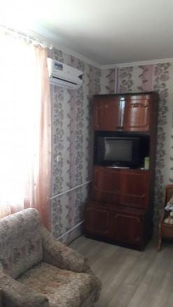 Сдается 2-х комнатная квартира в Лузановке. До пляжа 5 минут пешком. В квартире . Суворовский, Одесса, Одесская область. фото 5