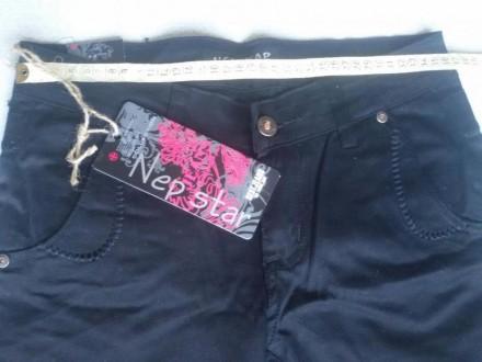 Шорты Nep Star jeans женские подростковые. Киев. фото 1