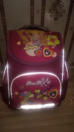 Рюкзак для школьников ортопедический KITE. Чернигов. фото 1