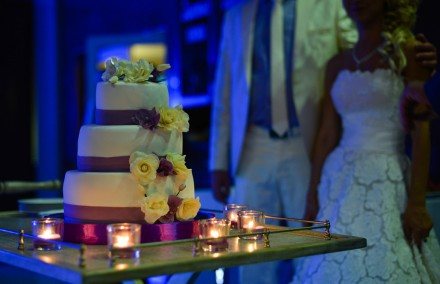 Свадебные, детские торты,пряники и корпоративные заказы всё из натур. продуктов. Каменское. фото 1
