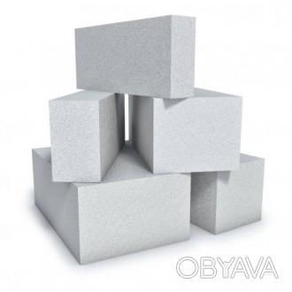 газа бетон