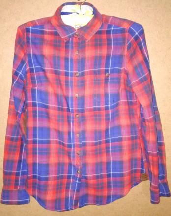Рубашка Colins. Знаменка. фото 1