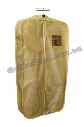Дышащие чехлы для изделий из натурального меха и кожи.  Материал – ткань спанбо. Киев, Киевская область. фото 3