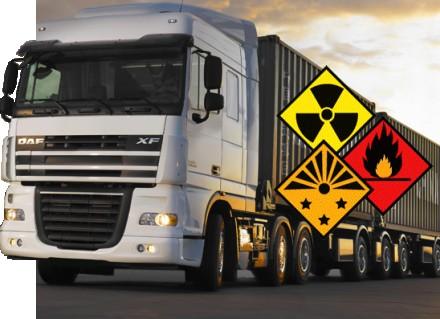 Продажа компании лицензия на перевозку опасных грузов ADR. Киев. фото 1