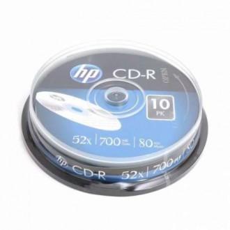 CD-R, CD-RW, DVD-R, DVD-RW, BD-R, BD-RE диски фирмы Hewlett Packard. Киев. фото 1