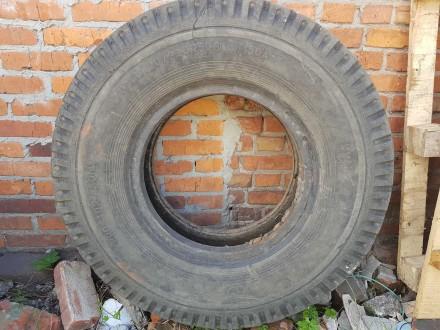Шины грузовые 12.00 R20 (320R508) БЦИ-150 А. Харьков, Харьковская область. фото 11