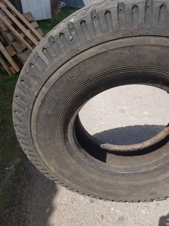 Шины грузовые 12.00 R20 (320R508) БЦИ-150 А. Харьков, Харьковская область. фото 8