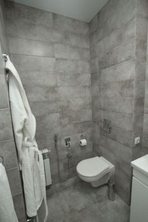 предлагаю вашему вниманию шикарную однокомнатную квартиру в центральном районе г. Центр, Николаев, Николаевская область. фото 19