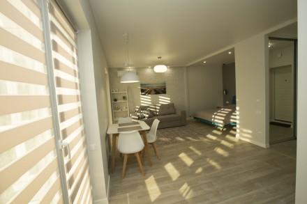 предлагаю вашему вниманию шикарную однокомнатную квартиру в центральном районе г. Центр, Николаев, Николаевская область. фото 17