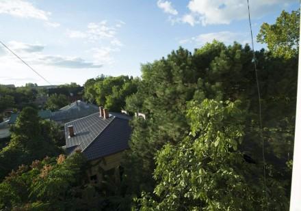 предлагаю вашему вниманию шикарную однокомнатную квартиру в центральном районе г. Центр, Николаев, Николаевская область. фото 14