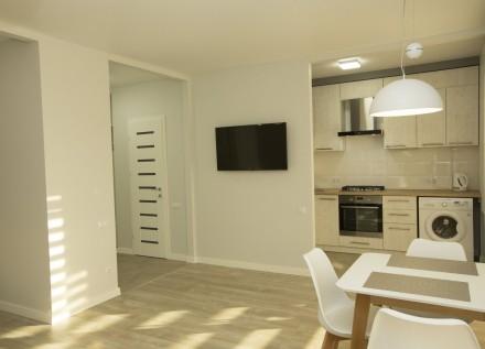 предлагаю вашему вниманию шикарную однокомнатную квартиру в центральном районе г. Центр, Николаев, Николаевская область. фото 3