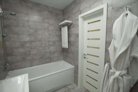 предлагаю вашему вниманию шикарную однокомнатную квартиру в центральном районе г. Центр, Николаев, Николаевская область. фото 15