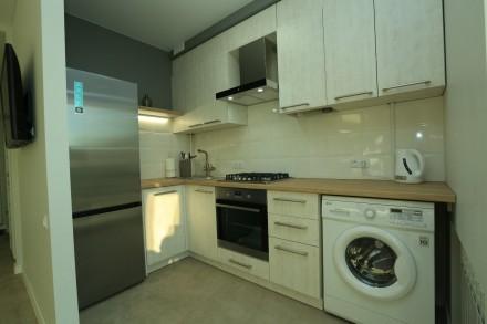 предлагаю вашему вниманию шикарную однокомнатную квартиру в центральном районе г. Центр, Николаев, Николаевская область. фото 6