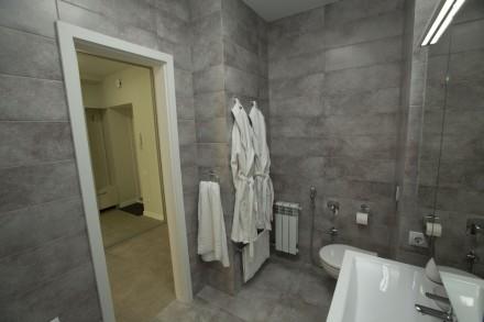 предлагаю вашему вниманию шикарную однокомнатную квартиру в центральном районе г. Центр, Николаев, Николаевская область. фото 11