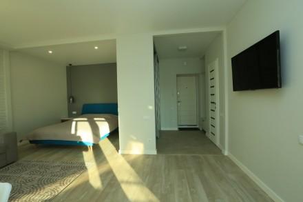 предлагаю вашему вниманию шикарную однокомнатную квартиру в центральном районе г. Центр, Николаев, Николаевская область. фото 18