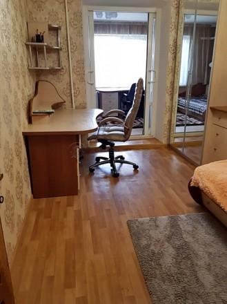 Код: 1180. Просторная четырехкомнатная квартира в районе ипподрома, ул. Фонтанск. Аркадия, Одесса, Одесская область. фото 5